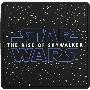 STAR WARS/スカイウォーカーの夜明け ラバーコースター(ロゴ)