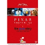 ピクサー・ショート・フィルム&ピクサー・ストーリー 完全保存版(2枚組)