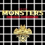 TBS系 日曜劇場 MONSTERS オリジナル・サウンドトラック