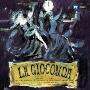 ポンキエッリ:歌劇『ラ・ジョコンダ』(全曲)(1952年録音)