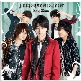 King & Queen & Joker [CD+DVD]<初回限定盤S>