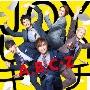 JOYしたいキモチ [CD+DVD]<初回限定盤A>