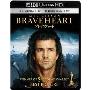 ブレイブハート [4K Ultra HD Blu-ray Disc+2Blu-ray Disc]
