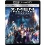 X-MEN:アポカリプス<4K ULTRA HD + 3D + 2Dブルーレイ/3枚組>