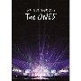 LIVE TOUR 2017 The ONES<通常盤>