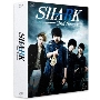 SHARK 2nd Season Blu-ray BOX 豪華版<初回限定生産版>