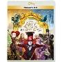アリス・イン・ワンダーランド/時間の旅 MovieNEX [Blu-ray Disc+DVD]