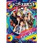 ジャニーズWEST LIVE TOUR 2017 なうぇすと<通常盤>