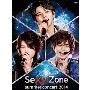 Sexy Zone summer concert 2014 [Blu-ray Disc+スペシャルフォトブック+トレーディングカード5枚セット]<初回限定盤>