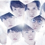 crystal [CD+DVD]<初回限定盤>