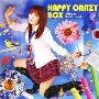 HAPPY CRAZY BOX [CD+DVD]<初回限定盤>