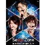 Sexy Zone summer concert 2014 [2DVD+スペシャルフォトブック+トレーディングカード5枚セット]<初回限定盤>