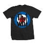 The Who Classic Target Tシャツ Mサイズ