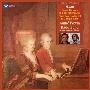 モーツァルト: ピアノ協奏曲第10&20番<限定盤>