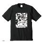 Mickey Mouse T-shirts ver.2 ブラック L タワーレコード限定