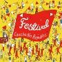 Festival [CD+DVD]<タワーレコード限定/期間限定生産盤>