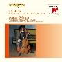J.S.バッハ: 無伴奏チェロ組曲全曲(1992年録音)