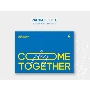 CRAVITY SUMMER PHOTO BOOK'COME TOGETHER' PLAY VER. [BOOK+DVD]<タワーレコード独占販売・日本仕様版>