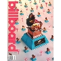 BILLBOARD Vol.130 No.29(2018年12月22日号)