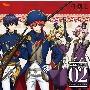 千銃士 絶対高貴ソングシリーズ Noble Bullet 02 ナポレオングループ