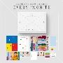 MONSTA X 2020 SEASON'S GREETINGS [CALENDAR+DVD+GOODS]