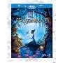 プリンセスと魔法のキス [Blu-ray Disc+DVD]