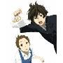 氷菓 第7巻 [DVD+CD]<限定版>