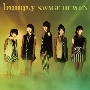 SAVAGE HEAVEN [CD+DVD]<初回限定盤B>