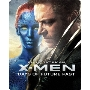 X-MEN:ファースト・ジェネレーション+フューチャー&パスト [スチールブック仕様]<数量限定生産版>