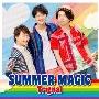 SUMMER MAGIC [CD+DVD]<豪華盤>