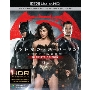 バットマン vs スーパーマン ジャスティスの誕生 アルティメット・エディション <4K ULTRA HD&3D&2Dブルーレイ2枚セット><初回版>