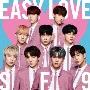 Easy Love (A) [CD+DVD]<初回限定盤>