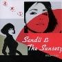 Sandii & The Sunsetz/VIVA LAVA LIVA [MHCL-857]