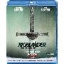 ハイランダー/悪魔の戦士 ブルーレイ&DVDセット [Blu-ray Disc+DVD]<期間限定生産版>
