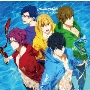 Heading to Over<アニメ盤>