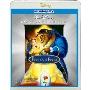 美女と野獣 ダイヤモンド・コレクション MovieNEX [Blu-ray Disc+DVD]