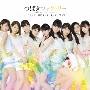 就活センセーション/笑って/ハナモヨウ (C) [CD+DVD]<初回生産限定盤>