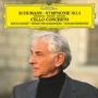 """Schumann: Symphony No.3 """"Rhenish"""", Cello Concerto Op.129"""