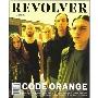 REVOLVER 2017年10月号