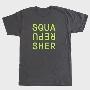 Squarepusher/Logo T-Shirts Mサイズ