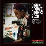 "DIGGIN' ""GROOVE DIGGERS 2020"":Unlimited Rare Groove Mixed By MURO<タワーレコード限定>"