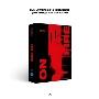 Eun Jiwon 2019 Concert [On Fire] [2DVD+2CD]