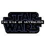 STAR WARS/スカイウォーカーの夜明け ダイカットステッカーA