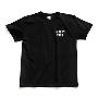 ジャンルT-Shirt LOVERS ROCK ブラック Mサイズ