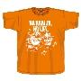 大宮アルディージャ×TOWER RECORDSコラボT-Shirt(オレンジ)/Mサイズ