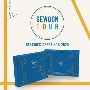 JEONG SEWOON 2020 SEASON'S GREETINGS [CALENDAR+DVD+GOODS]