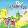 Yes Giantess EP<タワーレコード限定>