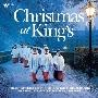 クリスマス・アット・キングズ<White Vinyl/限定盤>