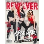REVOLVER 2017年4月号