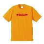 タワレコ シブヤ T-shirt イエロー Sサイズ
